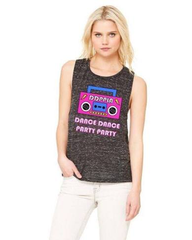 Tshirt Model