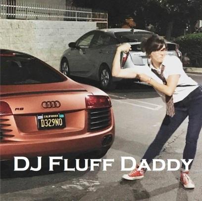 DJ Fluff Daddy