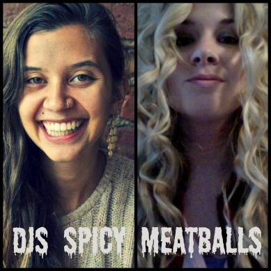 DJs Spicy Meatballs
