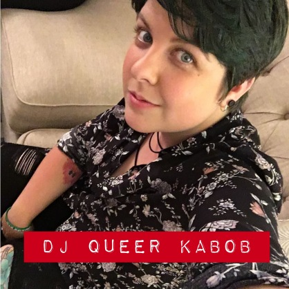 DJ Queer Kabob