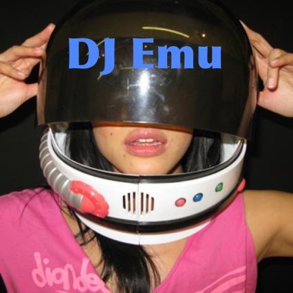 DJ Emu