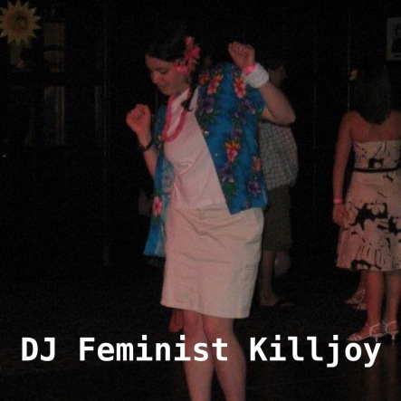 DJ Feminist Killjoy.JPG