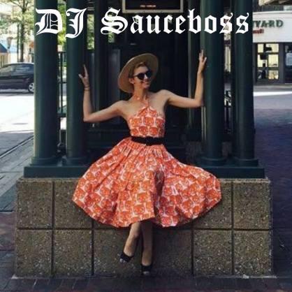 DJ Sauceboss