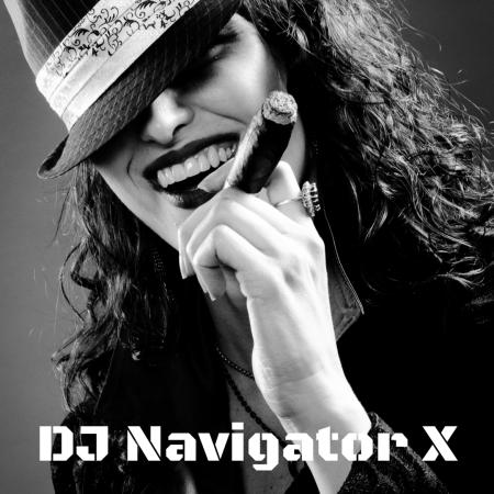 DJ Navigator X