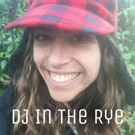 DJ In The Rye