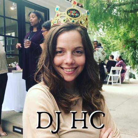 DJ HC