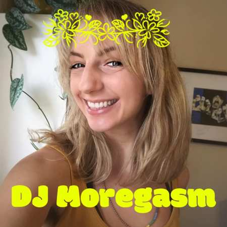 DJ Moregasm