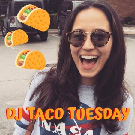 DJ Taco Tuesday
