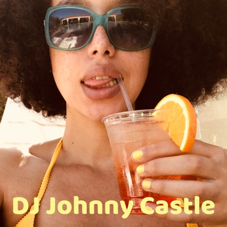 DJ Johnny Castle