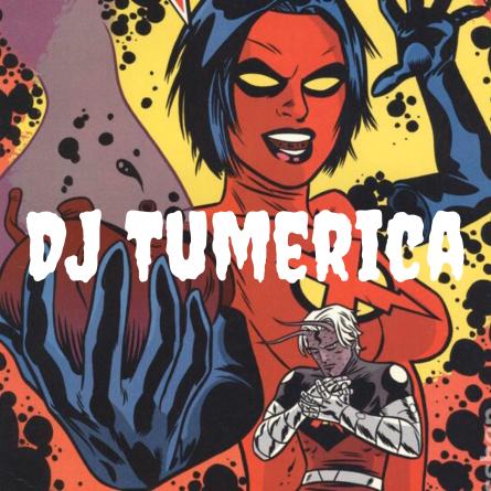 DJ Tumerica