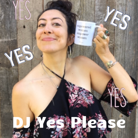 DJ Yes Please