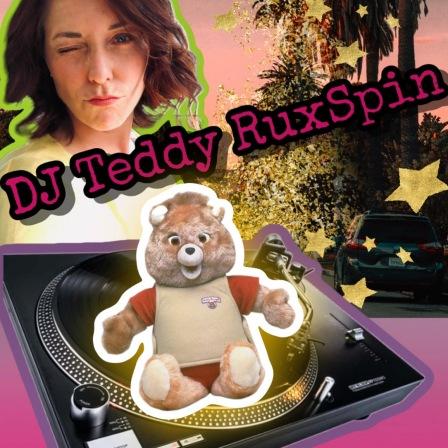 DJ Teddy RuxSpin
