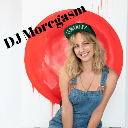 DJ Moregasm 3