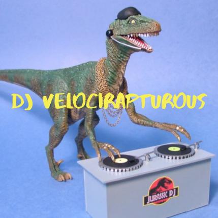 DJ Velocirapturous